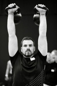 hard style kettlebell workshop