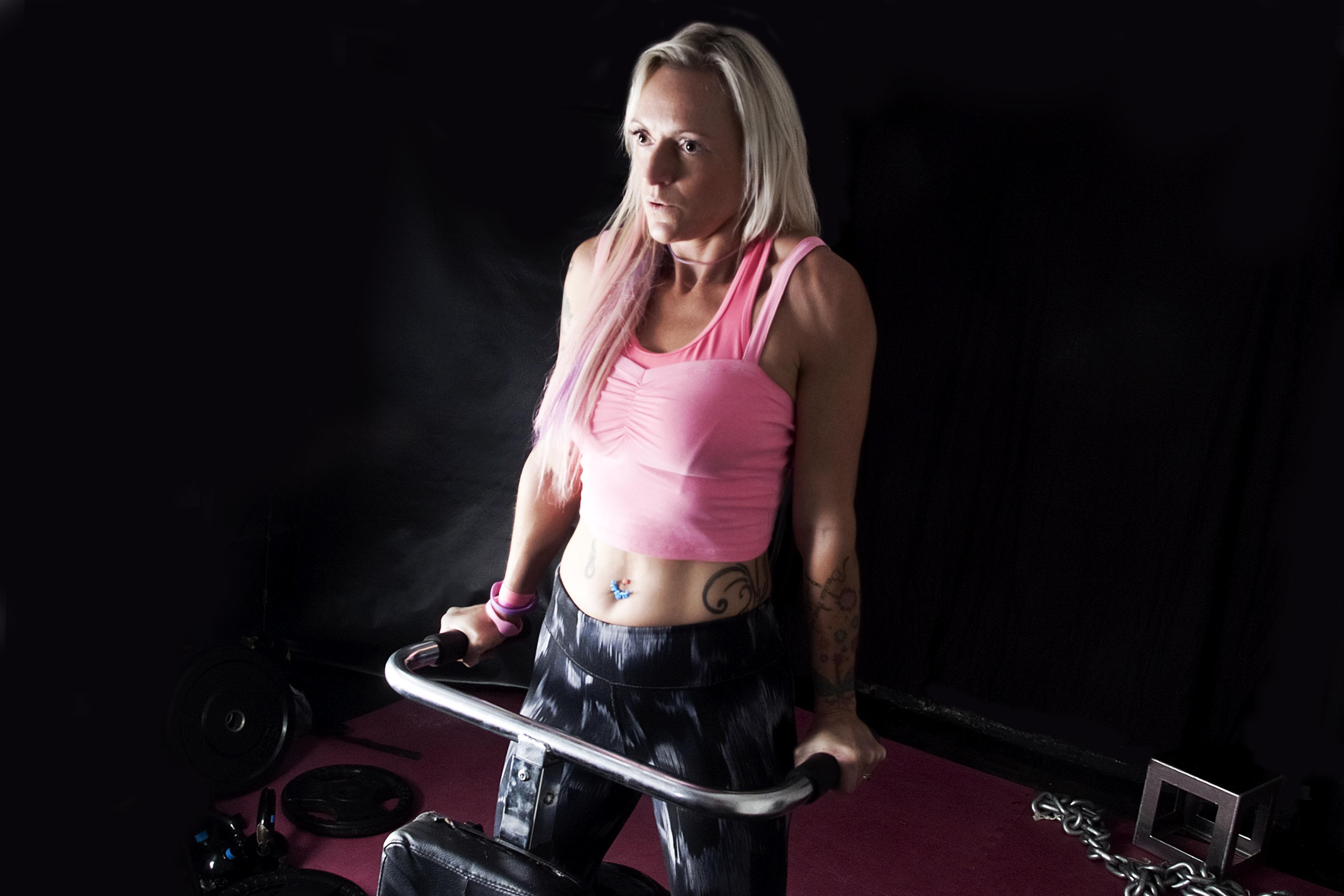 AMRAP Kettlebell workouts
